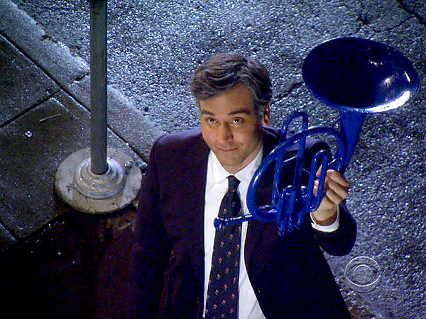 Greatest HIMYM Moment