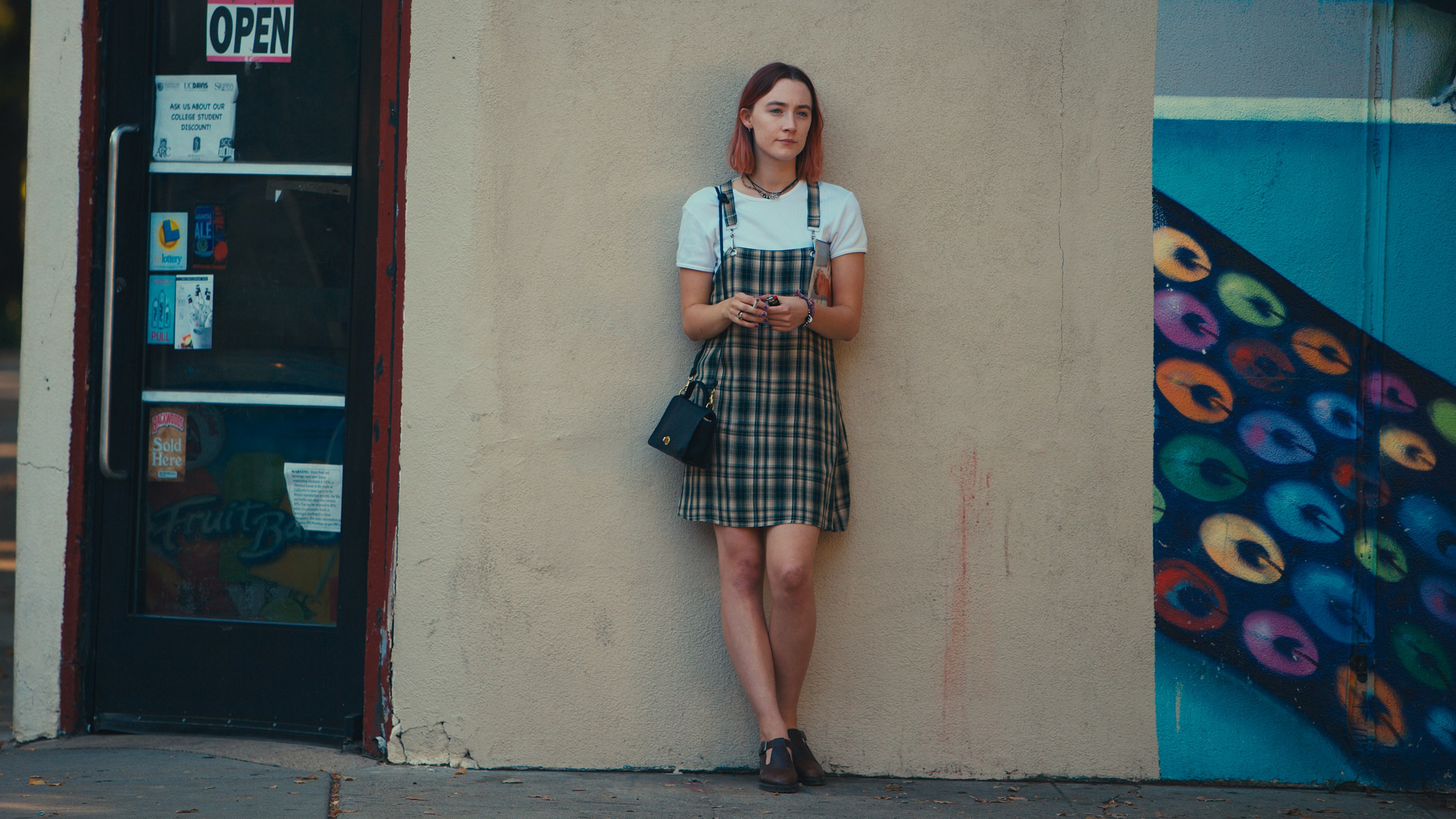 Lady Bird is great
